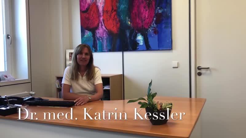 Dr Katrin Keßler informiert über Corona Ein neutraler Beitrag zur Pandemie