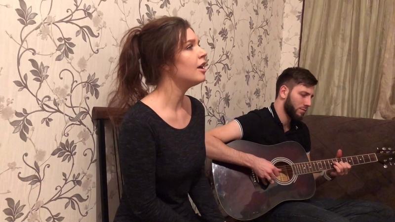 Алиса Супронова и Саид Сельмурзаев - Моя струна (Вахид Аюбов)