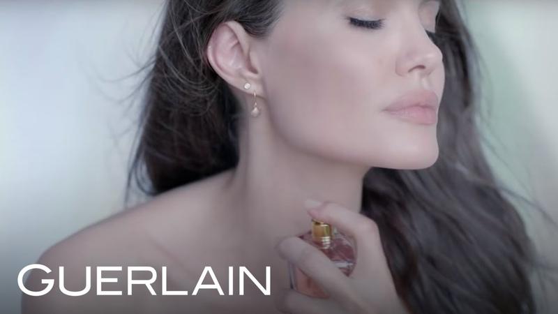 GUERLAIN | Mon Guerlain - Eau de Parfum Intense - The New Film