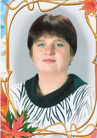 Григорьева Ольга (Бывшева)