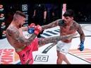 Искусство побеждать - Документальный фильм о MMA и боевом самбо