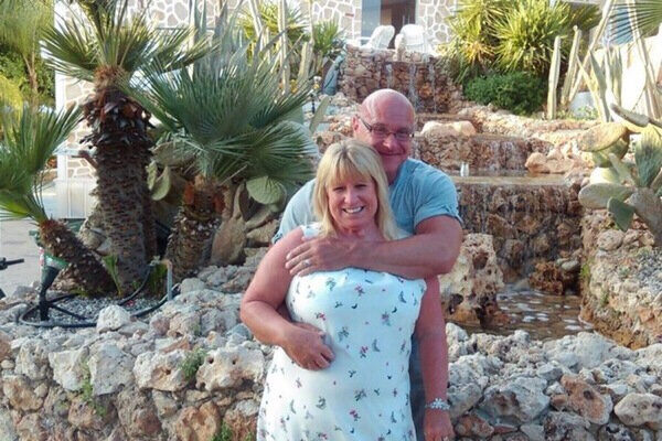 Муж отправил жену за решетку из-за просьбы помочь по дому Жительница британского графства Норт-Йоркшир Валери Сандерс из деревни Каттерик была арестована и провела в камере 17 часов, после того