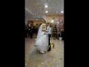 Свадебный танец. Лиля и Павел