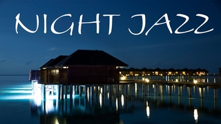 Summer Night Bossa Nova JAZZ - Seaside Tropical Smooth Bossa JAZZ For Relaxing and Romantic Mood