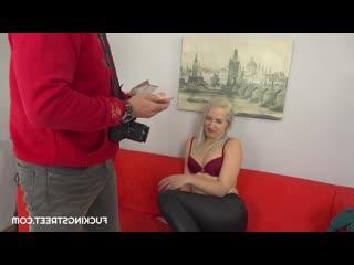 Czech FuckingStreet (Liz Rainbow) (porno,sex,pickup,public,money,czechav,couples,full,xxx,blowjob,fuck,suck)
