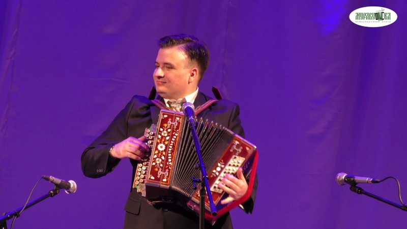 Концерт гармонистов в городе Рязань Организованный Артёмом Аникиным и Сергеем Кирюшкиным