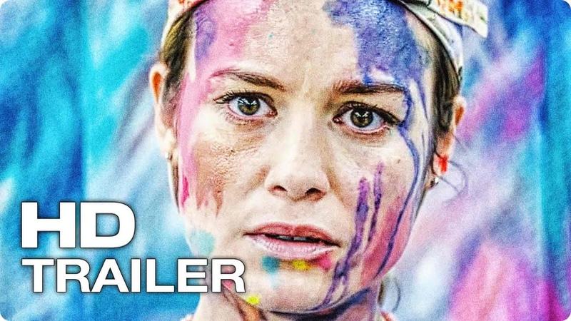 """МАГАЗИН ЕДИНОРОГОВ ¦ Трейлер 1 Русские Субтитры"""" HD 2019 ¦ От Netflix"""
