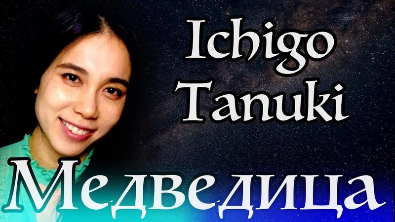Ichigo Tanuki - Медведица (Мумий Тролль по-японски)