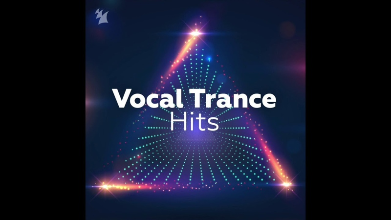 VOCAL TRANCE MIX VOL 1 2017 2020г