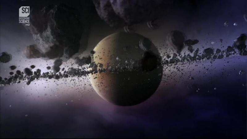 Discovery Будущее с Джеймсом Вудсом 5 серия из 6 2013 HD 1080