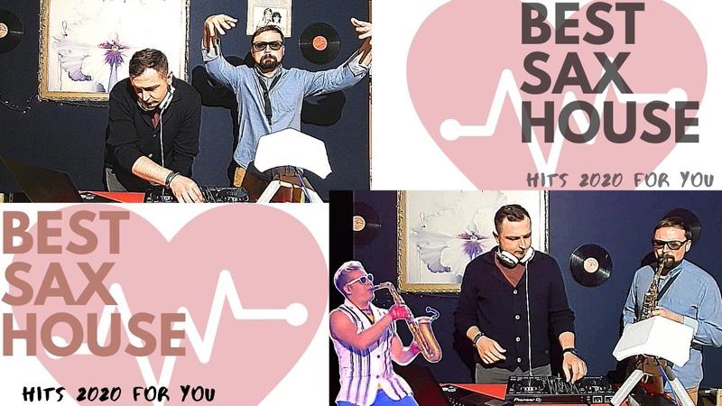 BIGACTION project BEST SAX HOUSE Fresh Emotions 012 12