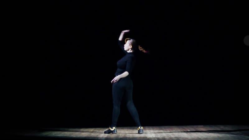 Всемирный День Танца 29 04 2020 г Торезский театр танца 3Т