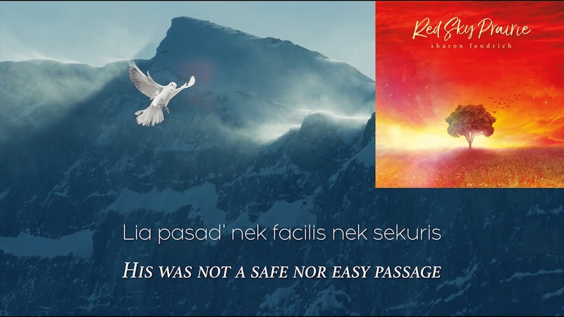 Song of the Dove A New Age Neo-Classical Song of Peace in Esperanto