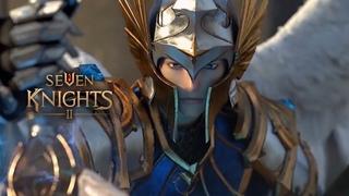 Seven Knights II (KR) - Netmarble G-Star 2018 demo