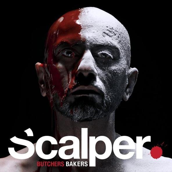Covet - Scalper