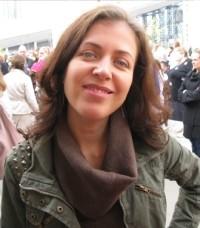 Харитонова Ирина