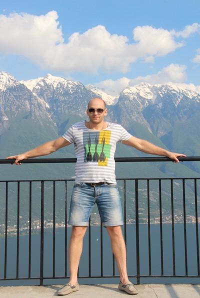 Alexey, 39, Moscow