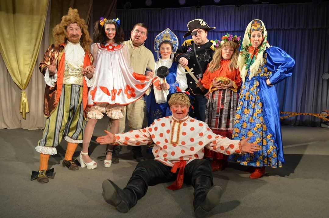 Сегодня, 27 марта, отмечается Всемирный день театра