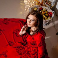 Ирина Агибалова  - Москва - 55 лет