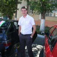 Фотография страницы Дмитрия Макридова ВКонтакте