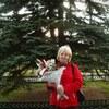 Татьяна Патрушева
