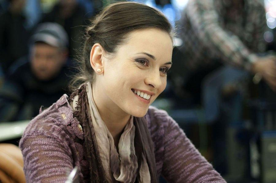 Сегодня свой день рождения отмечает Екатерина Олькина.