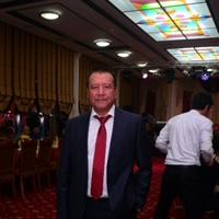 Личная фотография Аппаза Керимбердиева
