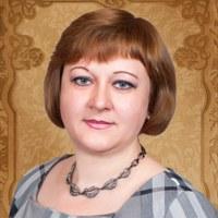 Фотография Эллочки Баштовой