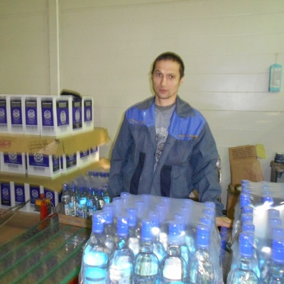 Дима, 43, Biysk