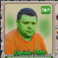 Денис Завозин
