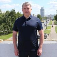 Фотография профиля Наиля Магдеева ВКонтакте