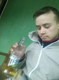 Лесников Павел