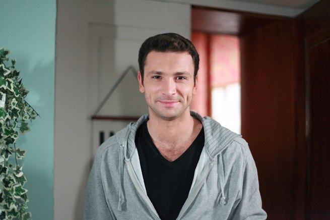 Сегодня свой день рождения отмечает Хабаров Антон Олегович.
