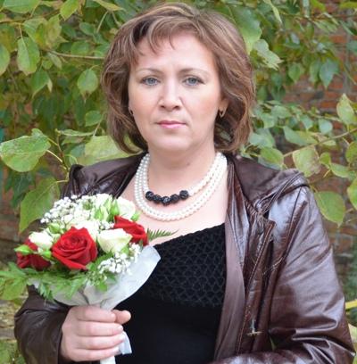 Гузель Гимадеева