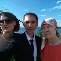 Фото профиля Василия Мышкина