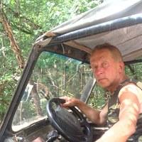 Фотография анкеты Геннадия Вишневского ВКонтакте