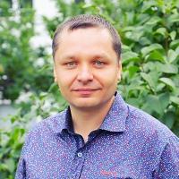 Фото профиля Сергея Праздника