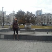 Фотография анкеты Марины Городничевой-Костромовой ВКонтакте