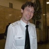 Фотография профиля Дмитрия Скороделова ВКонтакте
