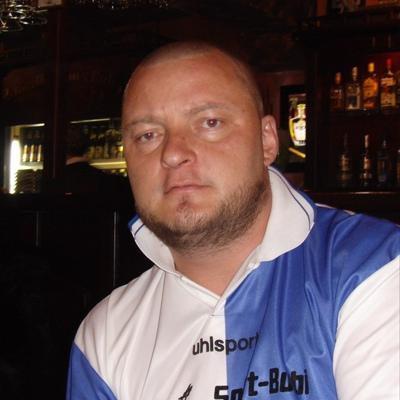 Евгений, 44, Shadrinsk