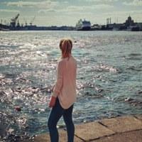 Фото профиля Кристины Морозовой