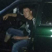 Кулаев Макс