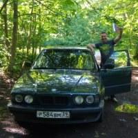 Фотография анкеты Юрия Панова ВКонтакте