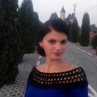 Фотография Юліи Антоняк ВКонтакте