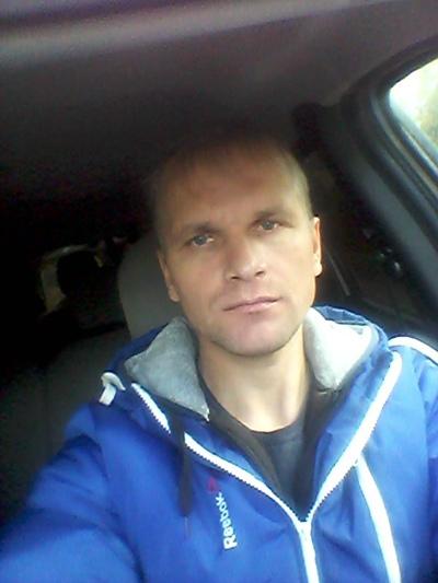 Сергей, 41, Siva
