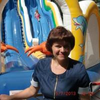 Ольга  Богдашова