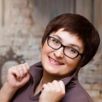 Фотография Светланы Андреевой ВКонтакте