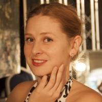 Личная фотография Марии Мидюсовой-Рожновской ВКонтакте