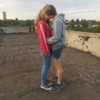 Фотография профиля Софии Освальд ВКонтакте