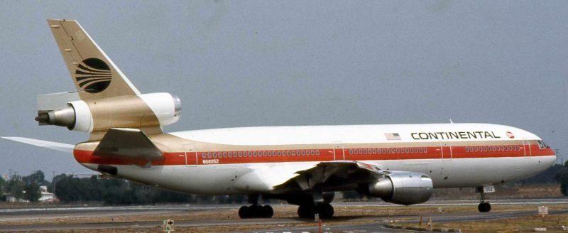 McDonnell-Douglas DC-10